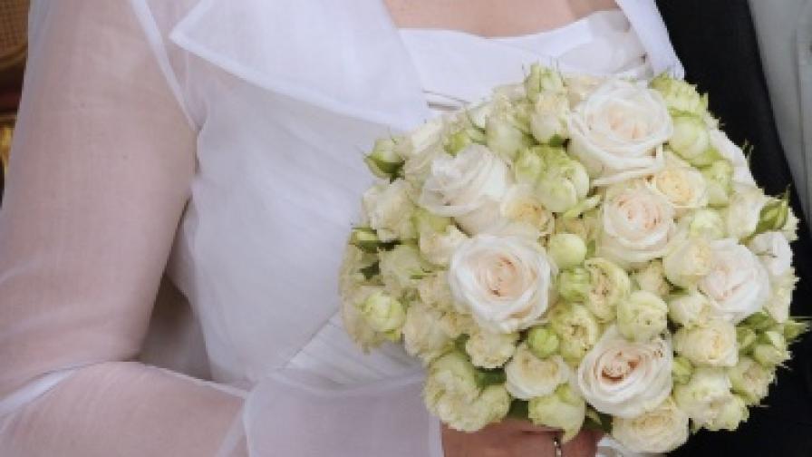 11.11.2011 - отново бум на сватбите