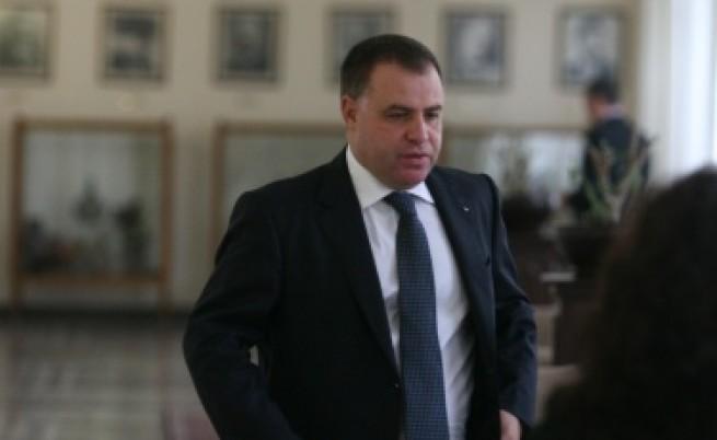 М. Найденов: Не мога да подкрепя този бюджет