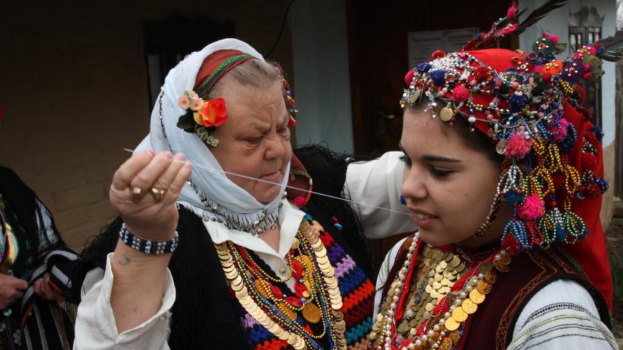 Датите като 11.11.2011 нямали значение в българската етнокултура