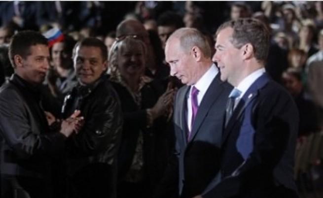 Анализатори: Властта в Русия е в криза