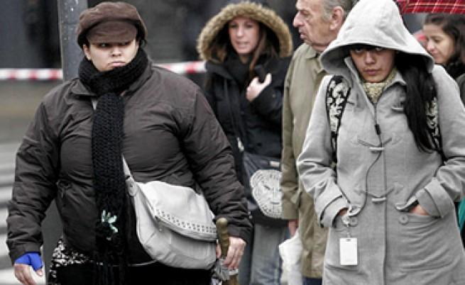 Защо дебелеем зимата?