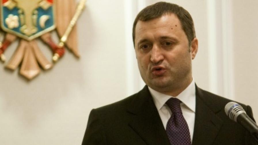 Молдовски проблеми: Няма кандидати за президент
