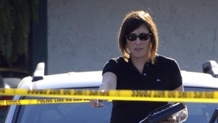 Калифорния: Стрелба и арест в университета
