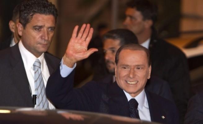 Шегите и гафовете на Силвио Берлускони
