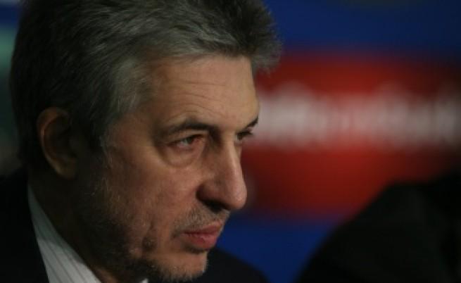Съюзът на издателите си избра председател след скандали
