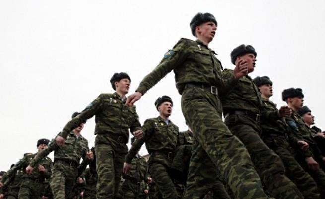 Руският Генерален щаб се готви за ядрена война