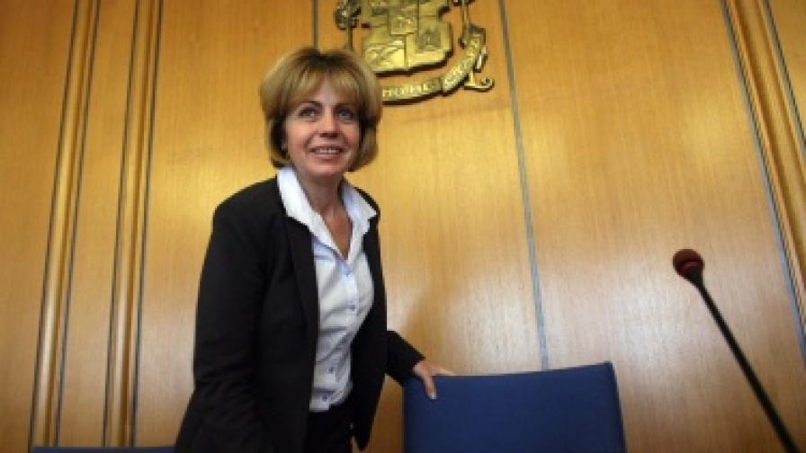 Съдът отхвърли доказателствата за касиране в София