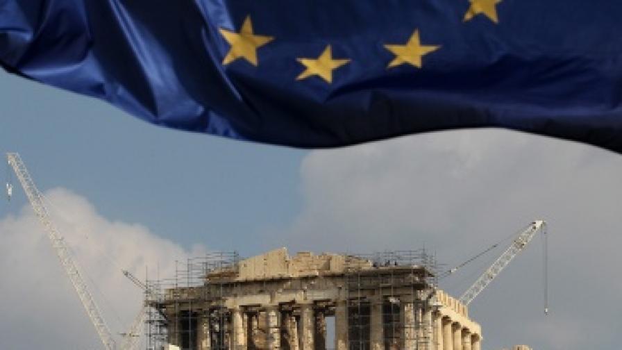 Арести за неплатени данъци в Гърция