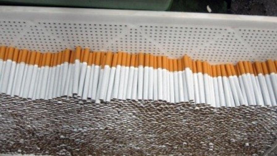 """""""Кингс Табако"""" с нова марка цигари за българския пазар"""