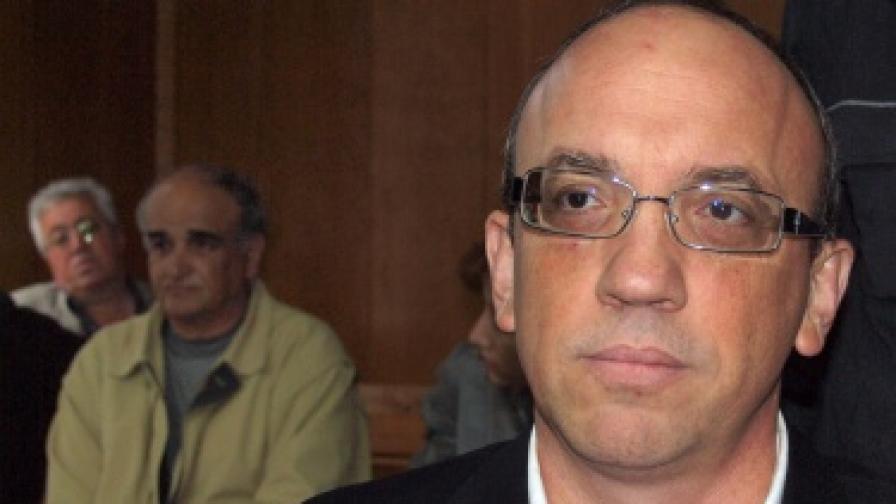 Бившият кмет на Белослав ще лежи в затвора