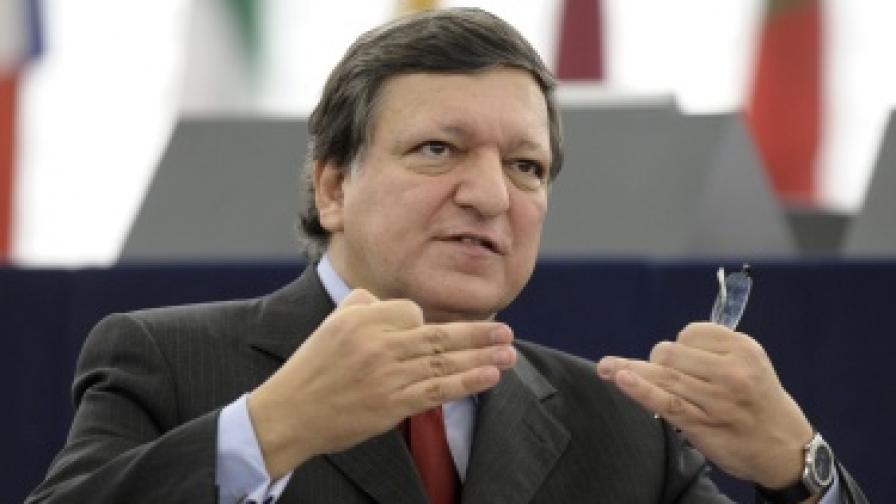 ЕК иска контрол над националните бюджети