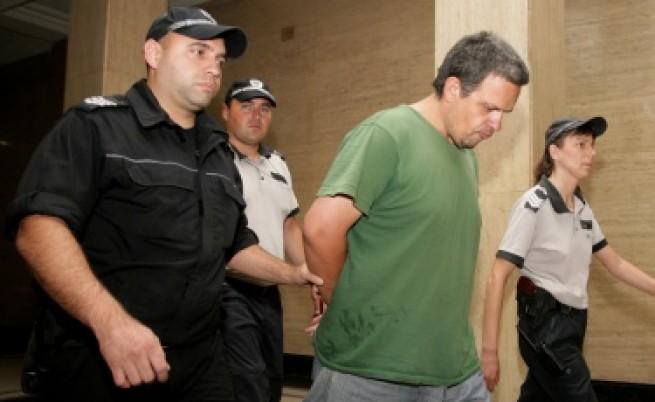 Пуснаха и другия задържан за убийството в Борисовата градина