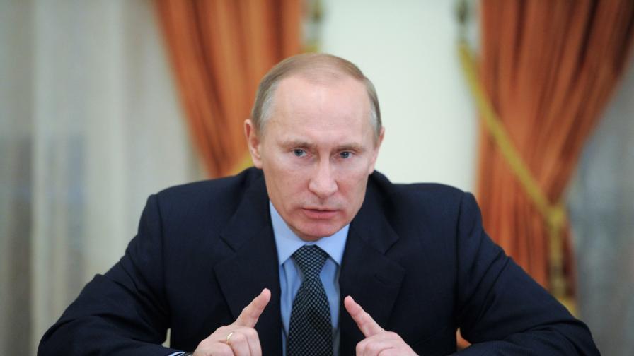 Президентските избори в Русия - на 4 март