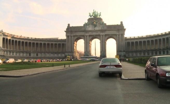 Стандард енд Пуърс свали рейтинга на Белгия
