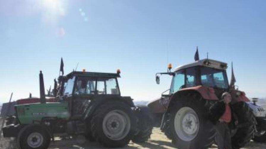 Земеделците излизат на протест