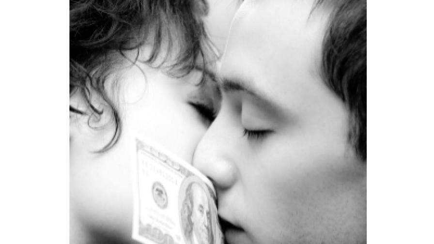 Любов, пари и самоубийство в Младежкия театър
