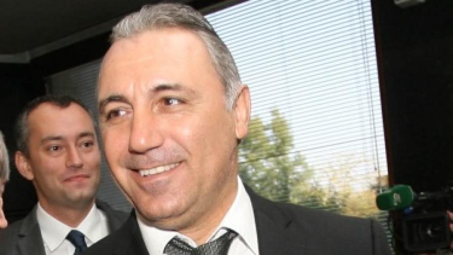 Виенски вестник: Стоичков може да стане министър на спорта