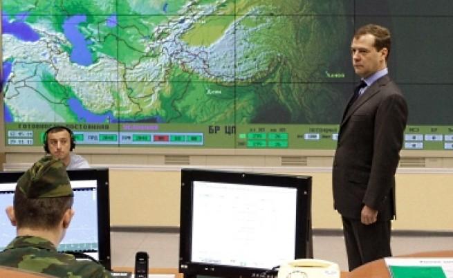 Нова радарна станция ще пази Русия от американската ПРО