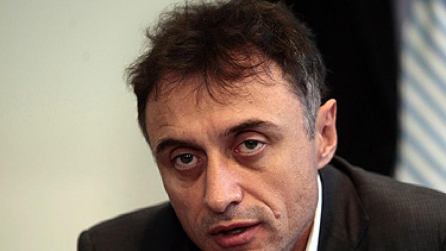 БДЖ: Конструктивен диалог, но стачката продължава
