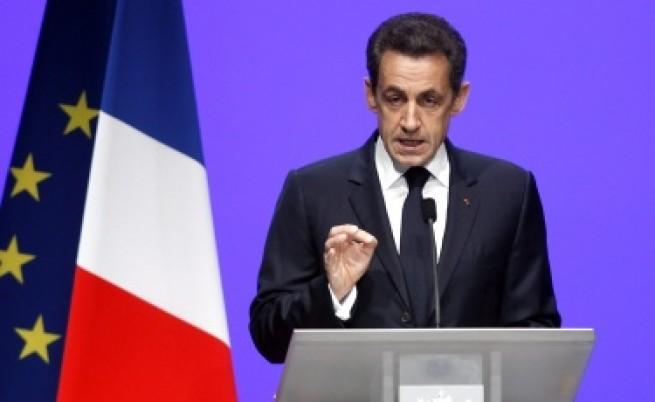 Саркози: На ЕС е нужен нов договор