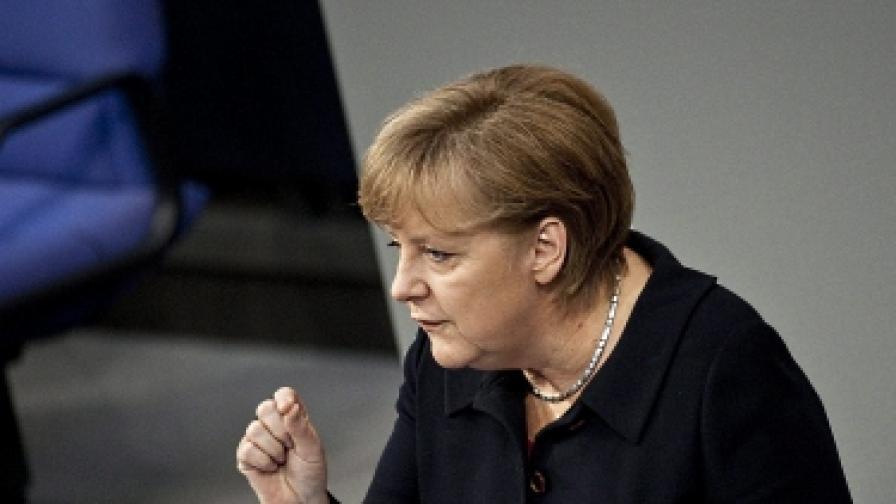 Меркел: България е важна за стабилността на еврото