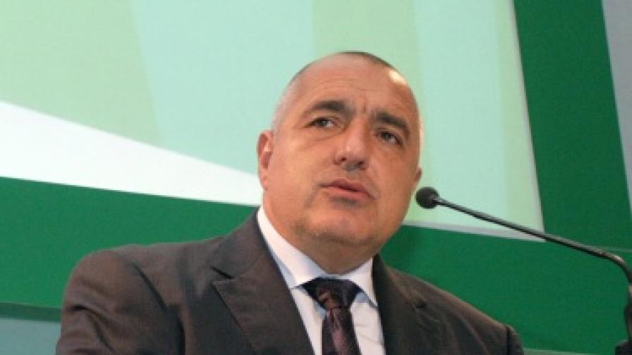 Борисов: Ще продължим с реформите