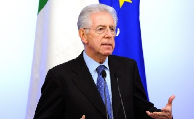 Италианският премиер се отказа от заплатата си