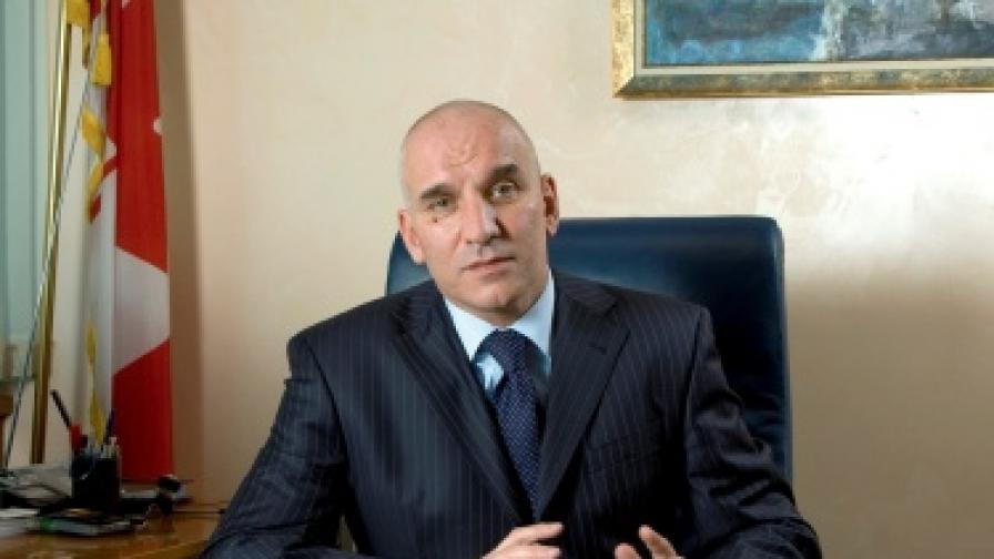 Хампарцумян: Българският лев е стабилен, а еврото ще реши проблемите си