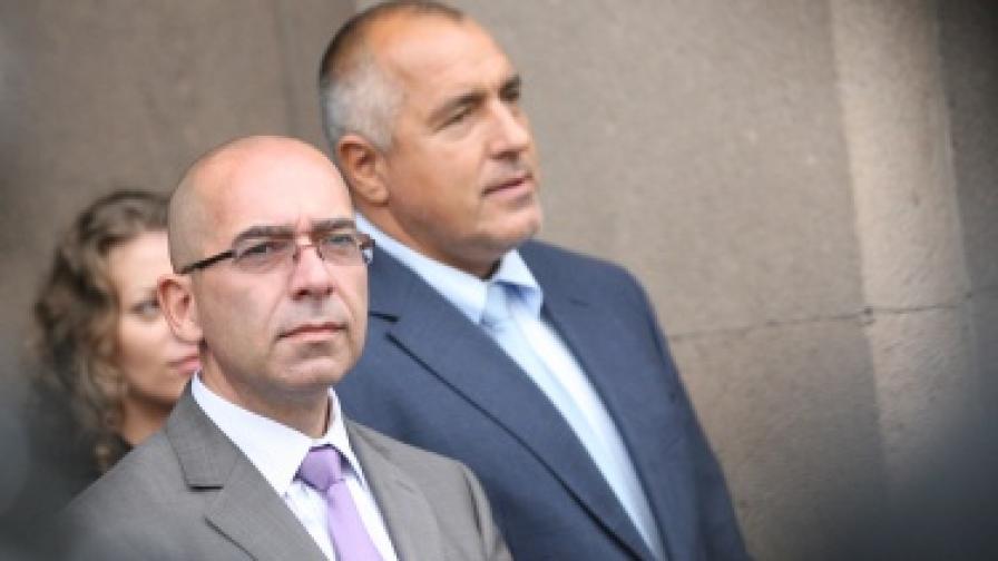 Борисов: Ако трябва, сменяйте шефовете на болници