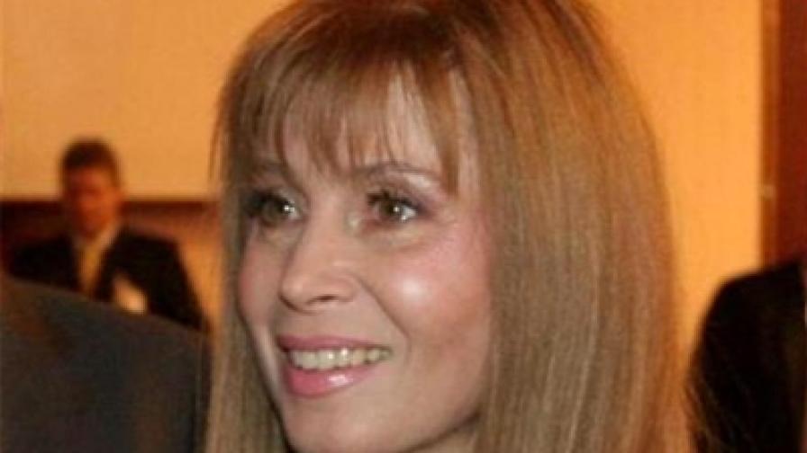 """Диляна Грозданова е новият шеф на """"Труд"""" и """"24 часа"""""""