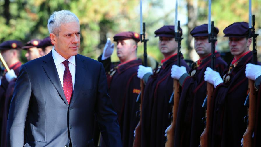 Тадич: Сърбия няма илюзии за Косово