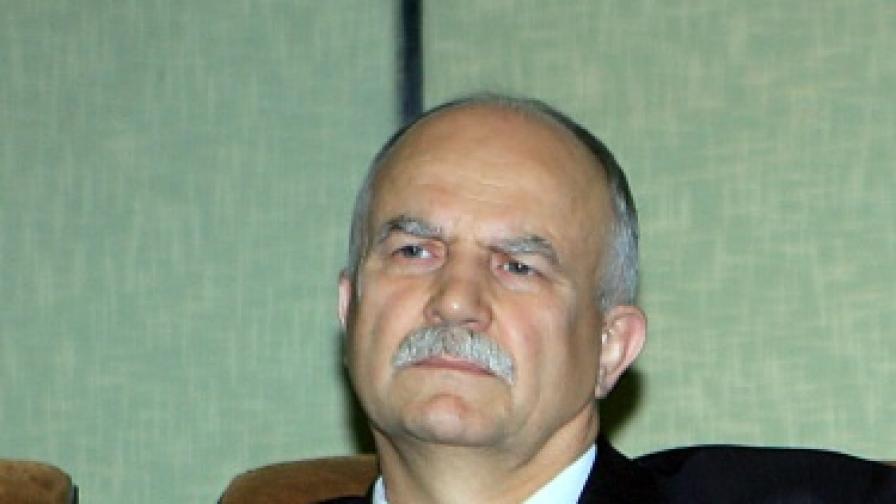 Свидетел сочи бившия главен прокурор Филчев като поръчител на убийство