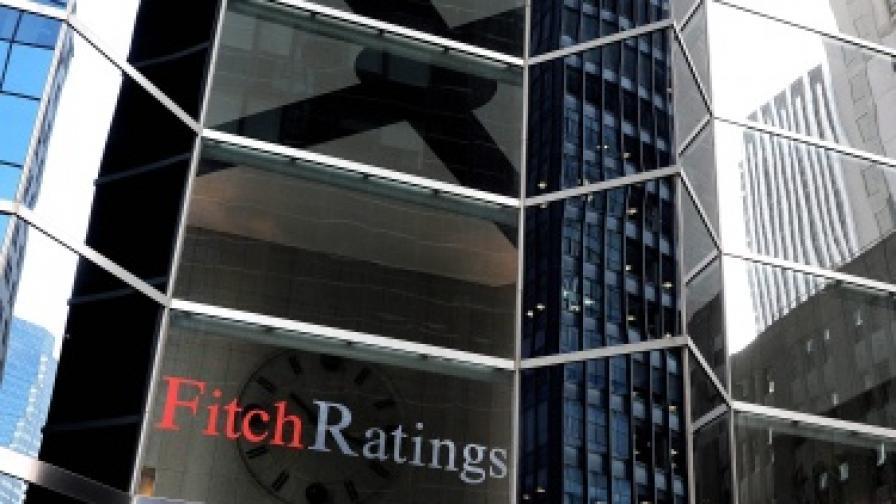 """""""Фич"""" намали кредитния рейтинг на италианската банка """"УниКредит"""""""