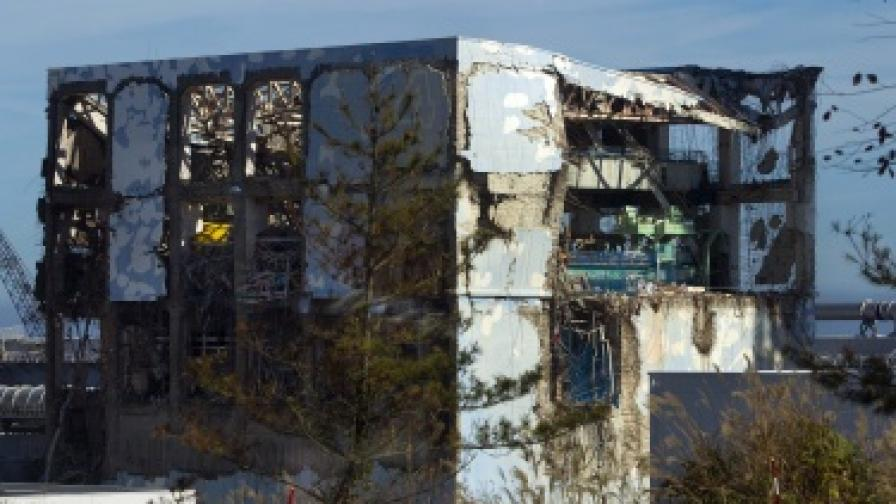 "Обезвреждат ""Фукушима-1"" 40 години"