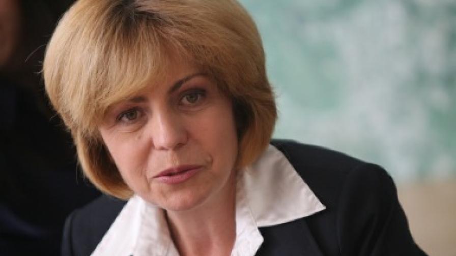 Бюджетът на София за 2012 г. - 1,27 млрд. лв.