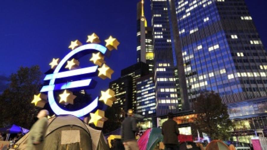 МВФ: Възстановяването на световната икономика ще е по-трудно