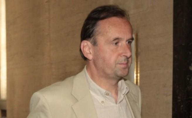 Съдът отмени една от присъдите на Валентин Димитров