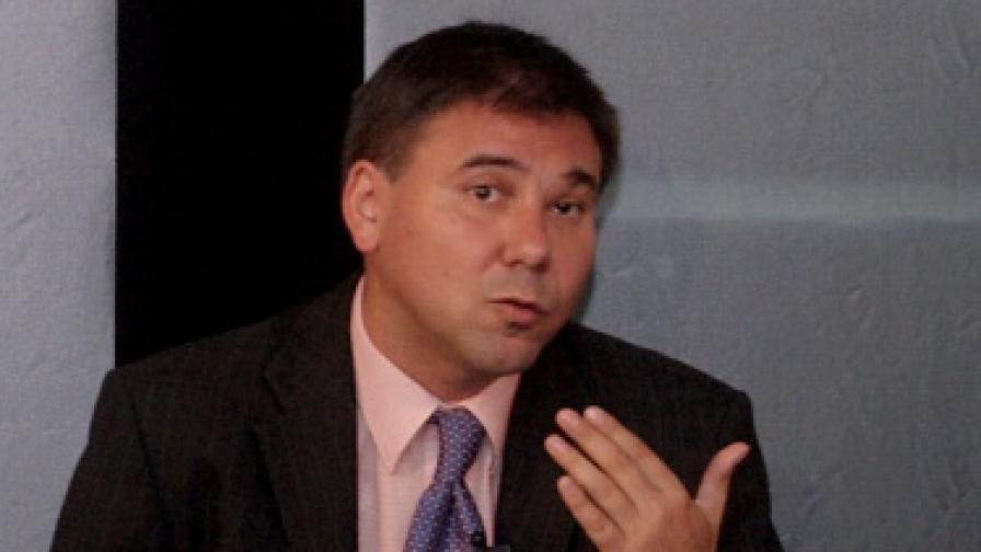 Иван Кръстев: Кризата няма да свърши догодина