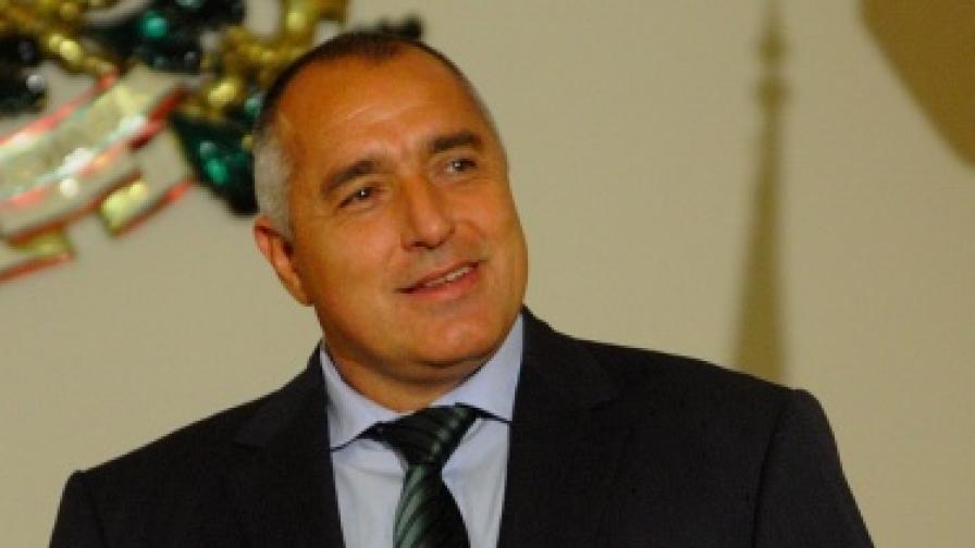 Борисов: Искам да съм полиглот като Царя