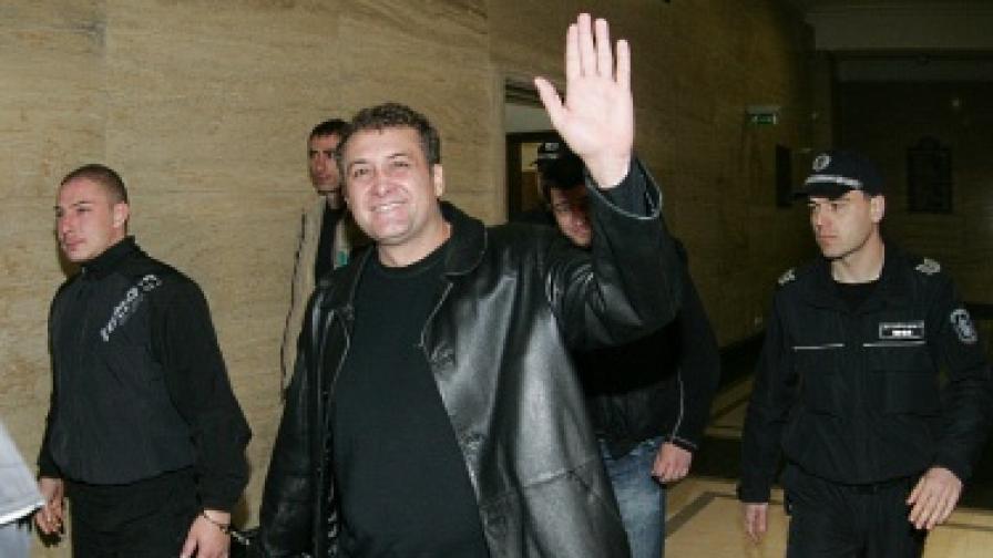 10 г. затвор за Йордан Тонов