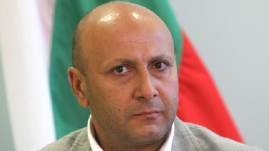 Шефът на ГДБОП: Кокаинът у Боевски е бил за България