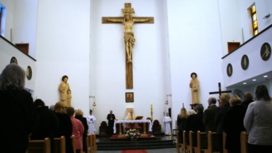 """Коледният концерт в католическата катедрала """"Св. Йосиф"""" в София е на 30 декември от 19.30 ч."""