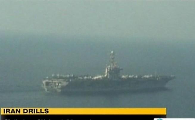 Заплахата на Иран разклати цената на петрола