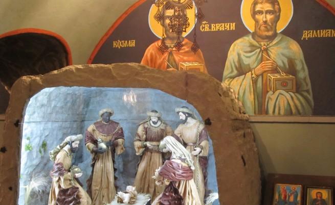 Лекари и бездетни срещу позицията на църквата за метода ин витро