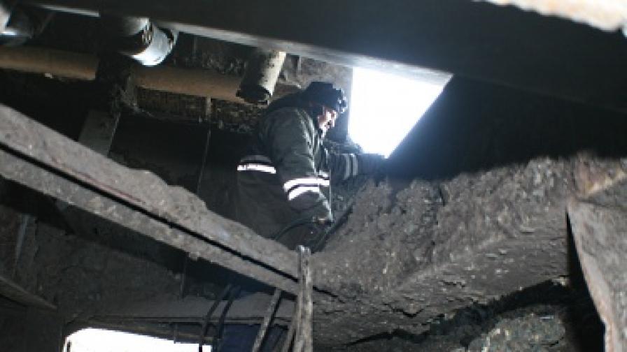 """Миньорите от """"Марица-изток"""" готвят стачка"""
