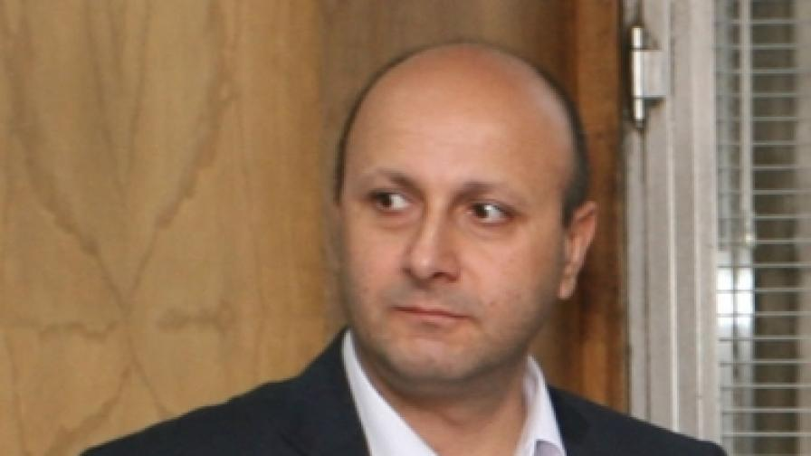Ст. Флоров: Популярни хора в обществото са поръчвали убийства