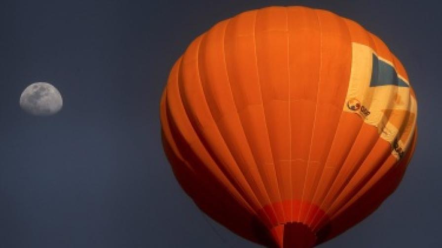 11 загинаха при падане на въздушен балон