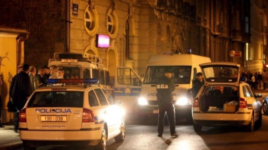 Съпругата на убития журналист Иво Пуканич бе открита мъртва