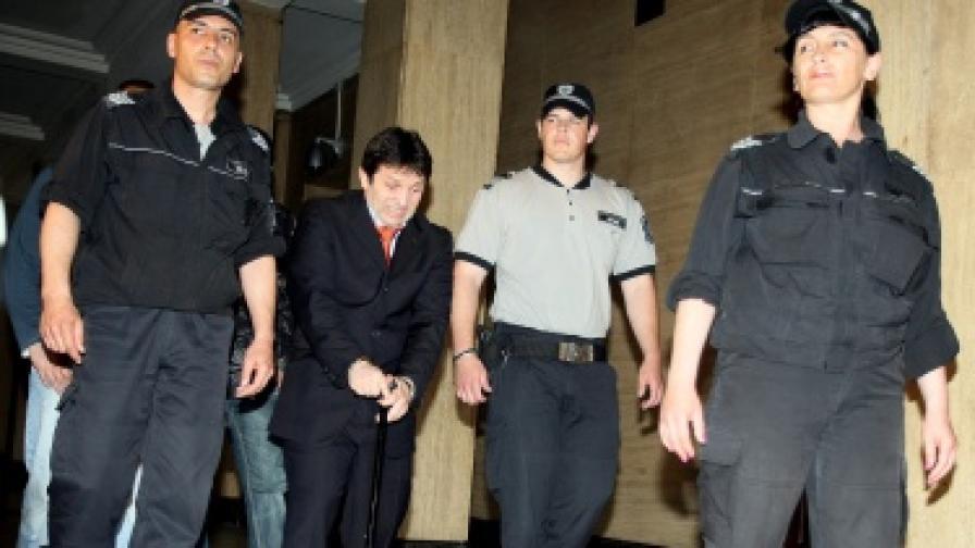 Прокуратурата повдигна обвинение срещу Големия Маргин