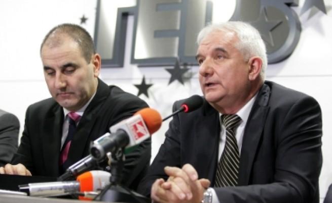 Андрей Иванов вече не е шеф на СОС
